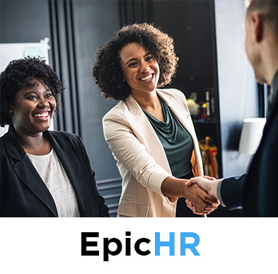 Epic Technologies' HR Software