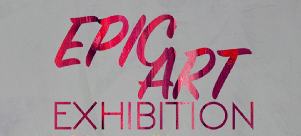 Epic Art Exhibition
