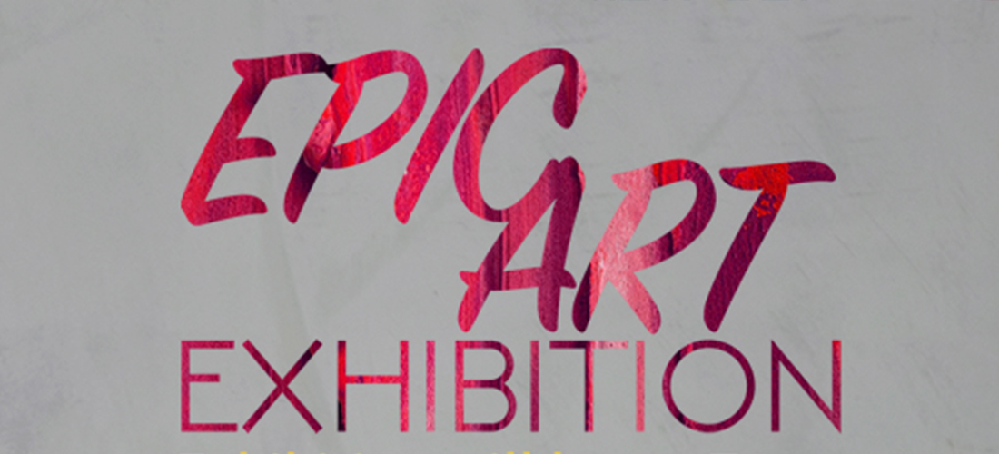 Epic Art Exhibition