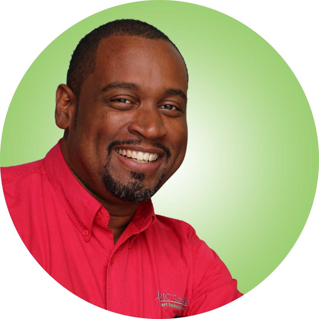 Dwayne Walker, Epic Technologies' Software Development Director